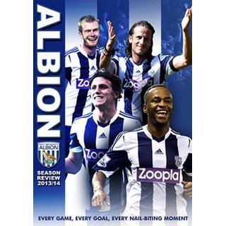 West Bromwich Albion: Season Review 2012/2013 [DVD]
